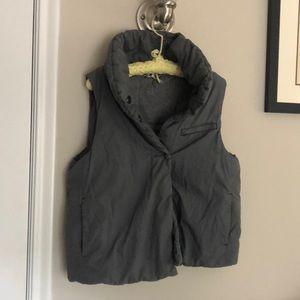 Free people warm vest